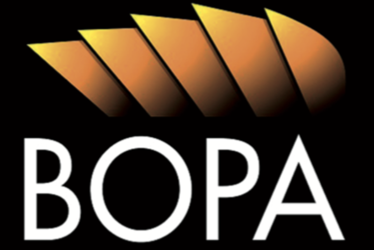 bopa logo