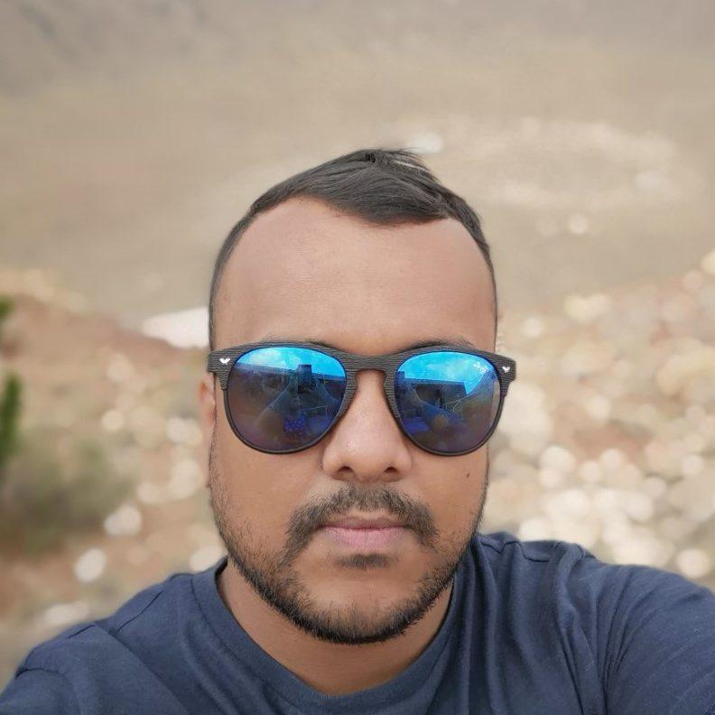 Image of Mehul