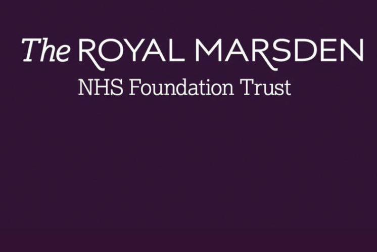 The Royal Marsden Logo